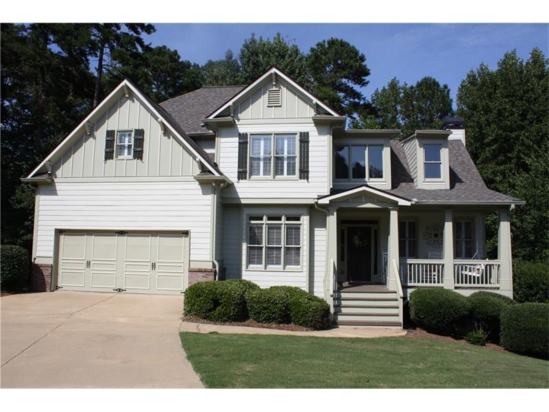 30 Pine View Court, Dallas, GA 30157 (MLS #5740029) :: North Atlanta Home Team