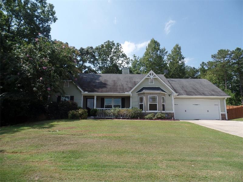 18 Brookhaven Court, Rockmart, GA 30153 (MLS #5740110) :: North Atlanta Home Team
