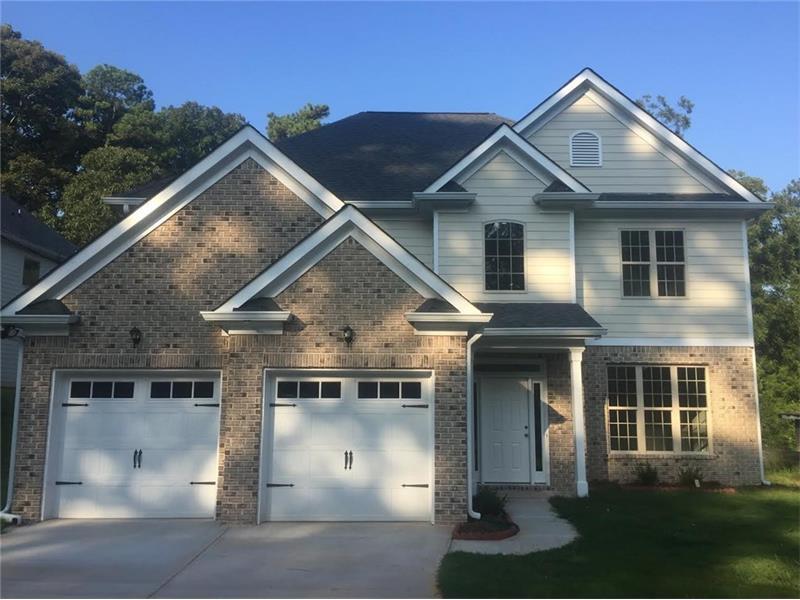 1163 Pirkle Road, Norcross, GA 30093 (MLS #5740180) :: North Atlanta Home Team