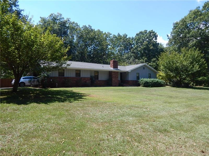 4100 Hickory Hollow Drive, Douglasville, GA 30135 (MLS #5740195) :: North Atlanta Home Team