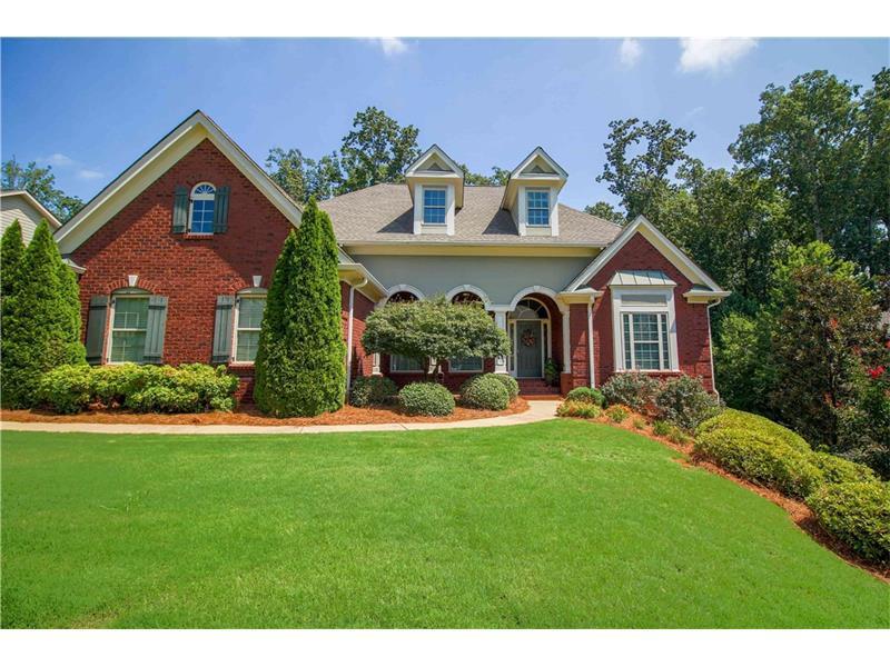 2173 Abbott Drive, Buford, GA 30519 (MLS #5740277) :: North Atlanta Home Team