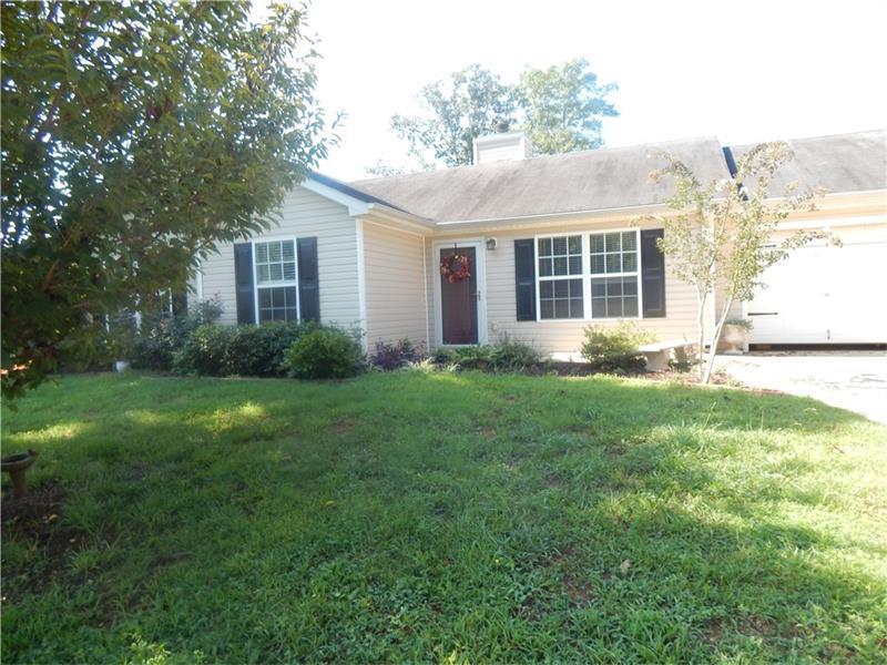 757 Shankle Heights, Commerce, GA 30529 (MLS #5740280) :: North Atlanta Home Team