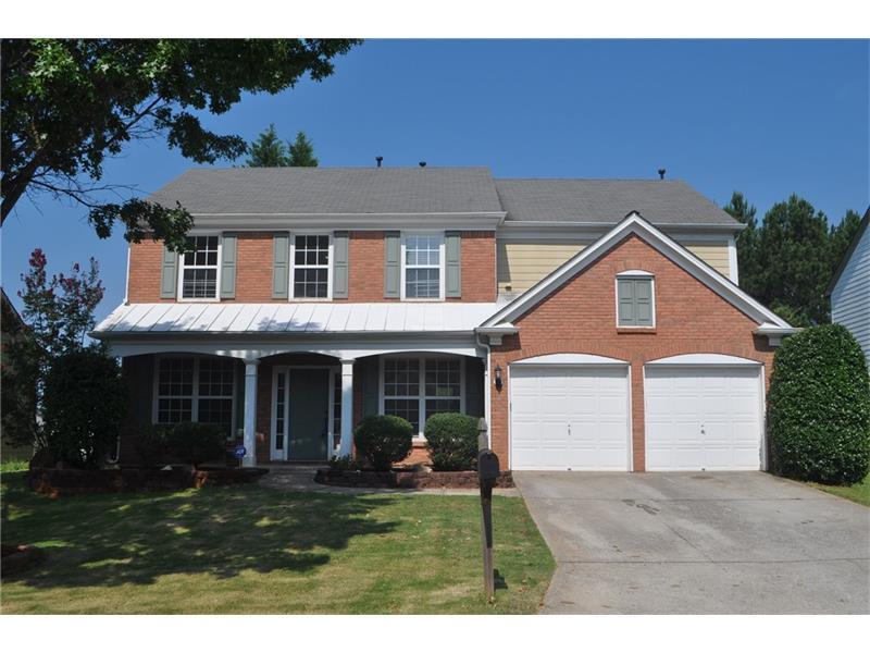 3365 Spindletop Drive NW #3365, Kennesaw, GA 30144 (MLS #5740291) :: North Atlanta Home Team