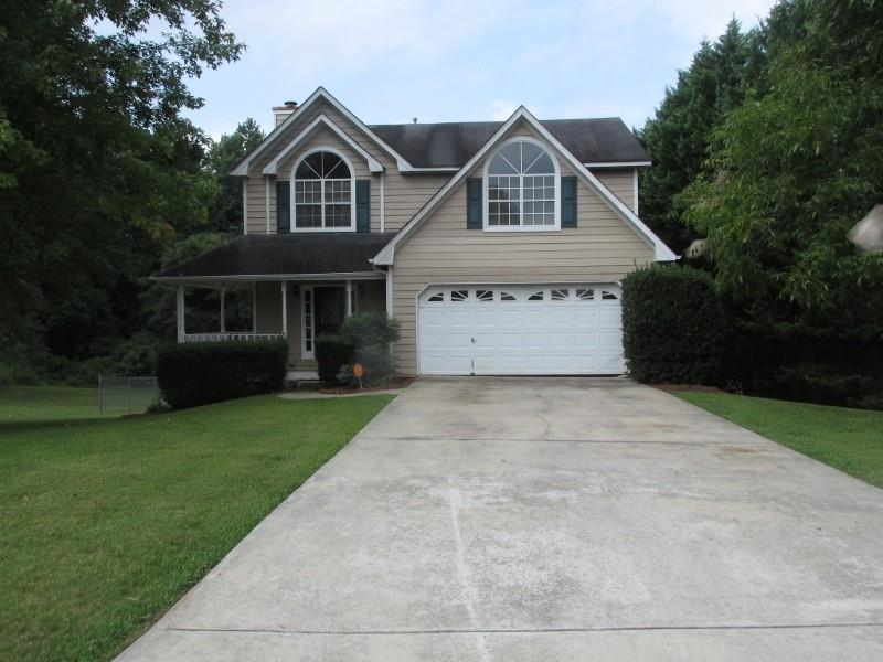 2010 Emerald Drive, Loganville, GA 30052 (MLS #5740330) :: North Atlanta Home Team