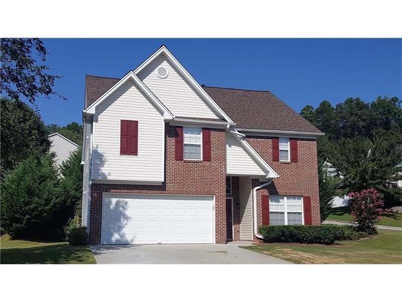 5460 Griggs Court, Buford, GA 30518 (MLS #5740346) :: North Atlanta Home Team