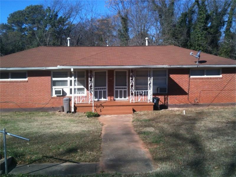 2095 Whites Mill Road, Decatur, GA 30032 (MLS #5740365) :: North Atlanta Home Team