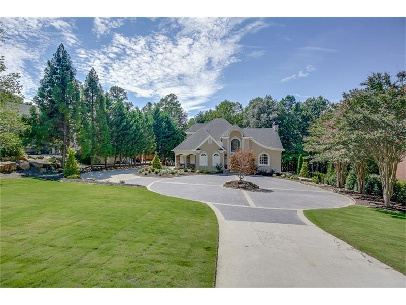6520 Sunset Court, Flowery Branch, GA 30542 (MLS #5740403) :: North Atlanta Home Team