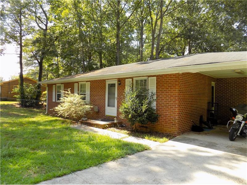 69 Willow Street, Summerville, GA 30747 (MLS #5740459) :: North Atlanta Home Team