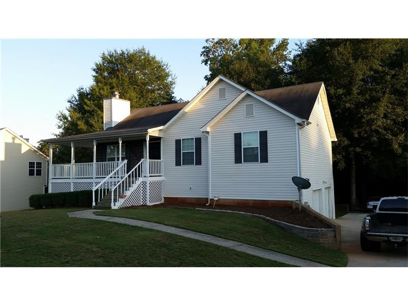 40 Blue Jay Drive, Covington, GA 30016 (MLS #5740689) :: North Atlanta Home Team