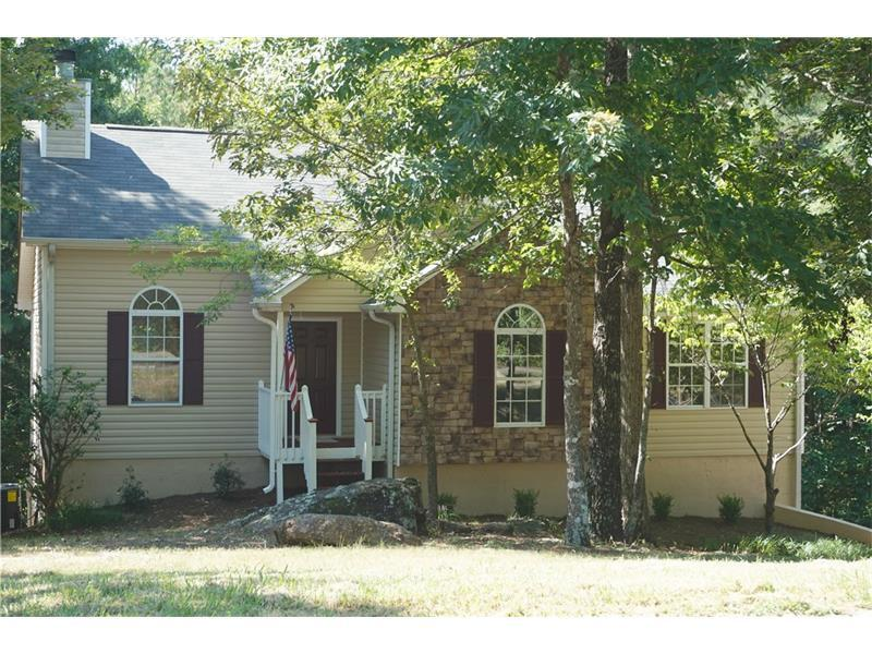 100 Broadlands Drive, White, GA 30184 (MLS #5740704) :: North Atlanta Home Team