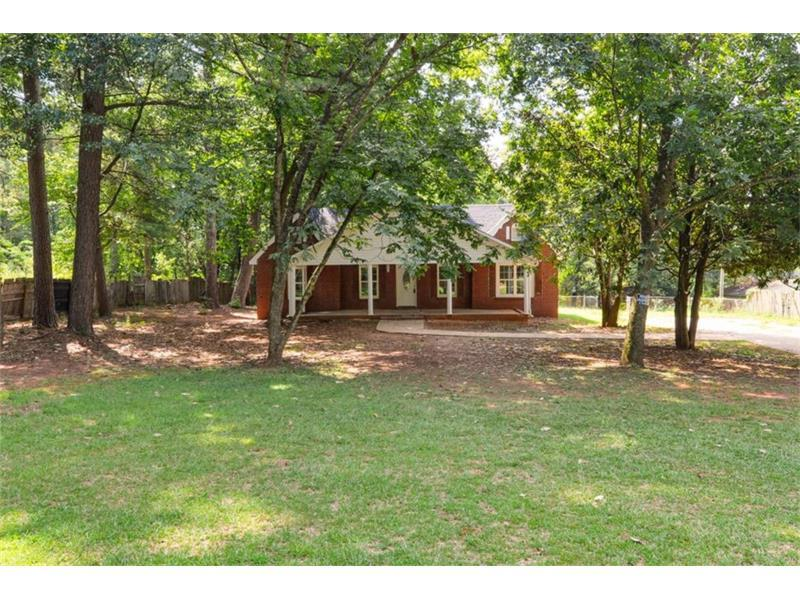 1987 Old Alabama Road, Austell, GA 30168 (MLS #5740723) :: North Atlanta Home Team