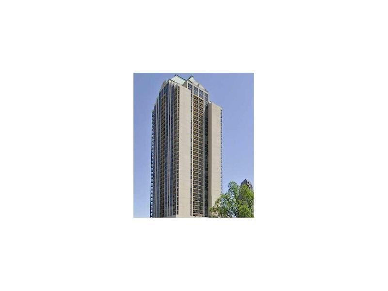 1280 W Peachtree Street NW #1002, Atlanta, GA 30309 (MLS #5740848) :: North Atlanta Home Team