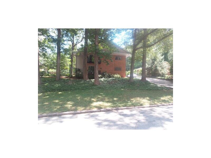 1240 Woodland Avenue NE #5, Atlanta, GA 30324 (MLS #5740914) :: North Atlanta Home Team