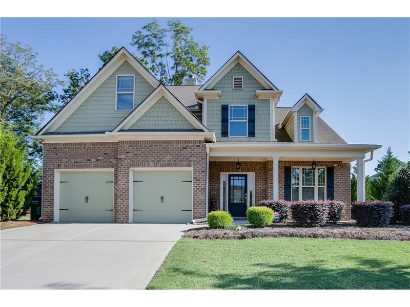 150 Merganser Drive, Jefferson, GA 30549 (MLS #5740917) :: North Atlanta Home Team
