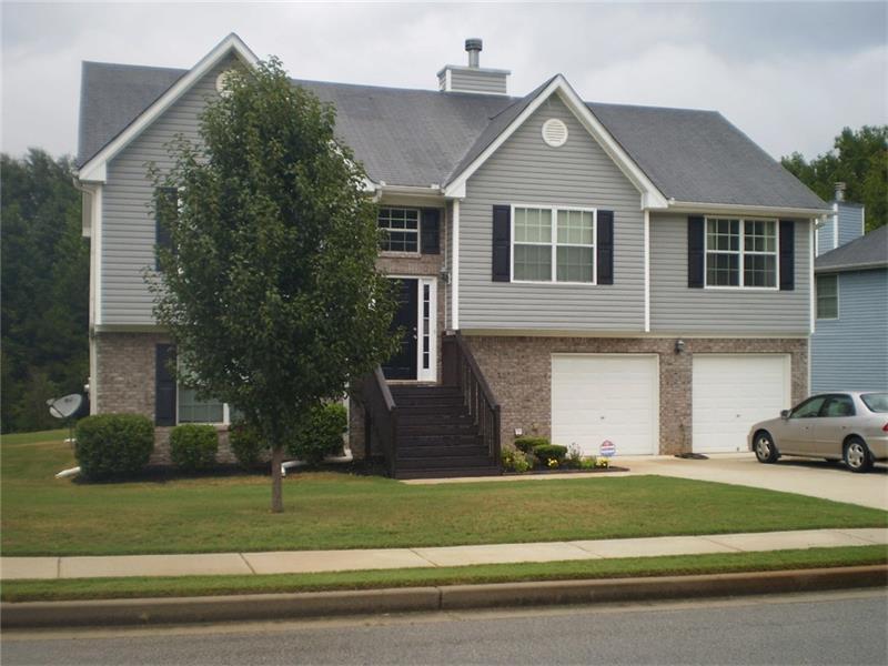 3710 Georgia Drive, Douglasville, GA 30135 (MLS #5741016) :: North Atlanta Home Team