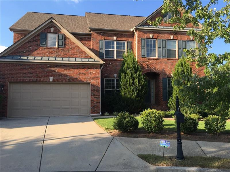 2702 Carnot Court, Duluth, GA 30097 (MLS #5741023) :: North Atlanta Home Team
