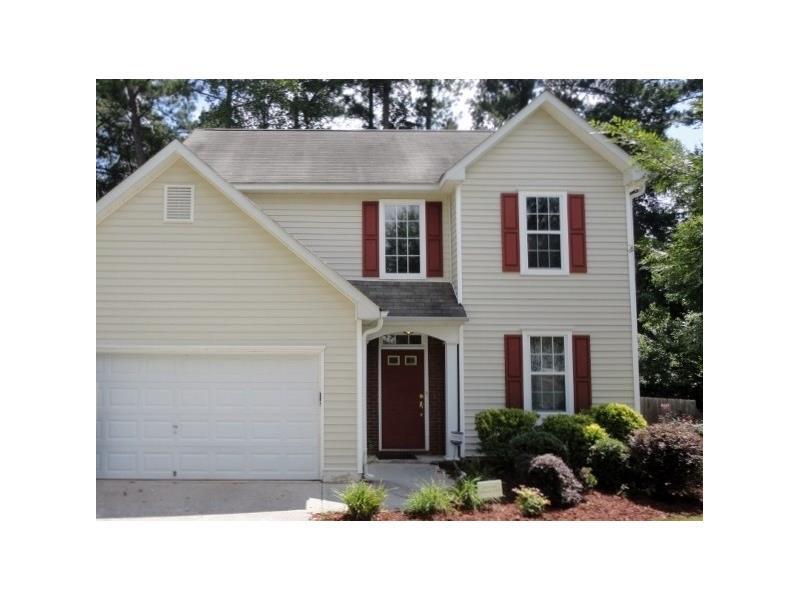 7339 Copperbend Court, Austell, GA 30168 (MLS #5741030) :: North Atlanta Home Team