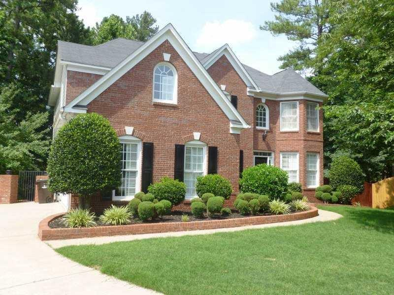 460 Park Creek Drive, Alpharetta, GA 30005 (MLS #5741063) :: North Atlanta Home Team
