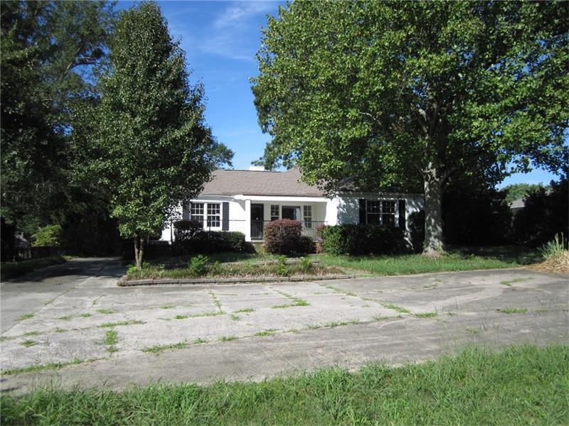 4476 Austell Powder Springs Road, Powder Springs, GA 30127 (MLS #5741067) :: North Atlanta Home Team