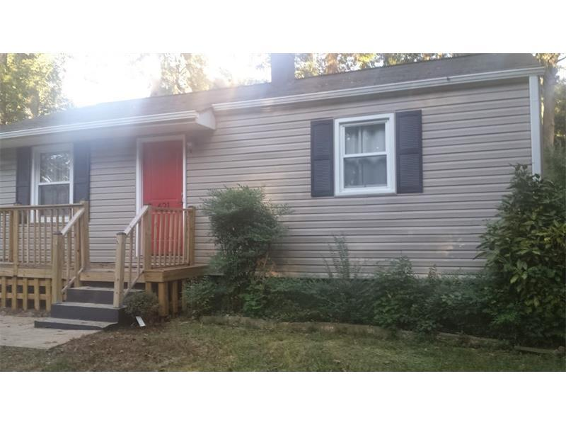 621 Rufus Henderson Drive, Scottdale, GA 30079 (MLS #5741096) :: North Atlanta Home Team