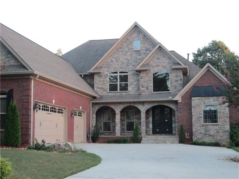 226 English Oaks Lane, Mcdonough, GA 30253 (MLS #5741170) :: North Atlanta Home Team