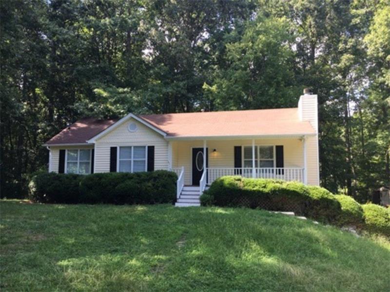 126 Doe Run Drive, Sharpsburg, GA 30277 (MLS #5741195) :: North Atlanta Home Team