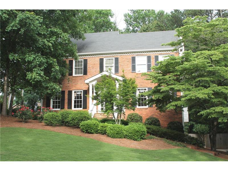 3235 Chinquapin Court, Marietta, GA 30066 (MLS #5741290) :: North Atlanta Home Team