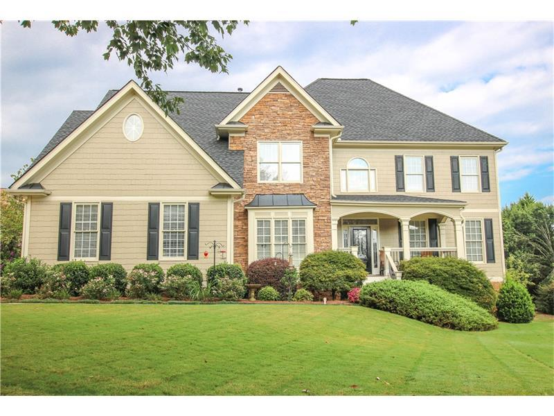 1142 White Cloud Ridge, Snellville, GA 30078 (MLS #5741299) :: North Atlanta Home Team