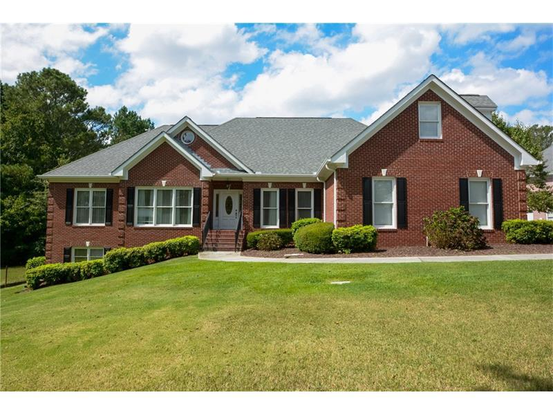 2395 Ridgedale Drive, Grayson, GA 30017 (MLS #5741303) :: North Atlanta Home Team