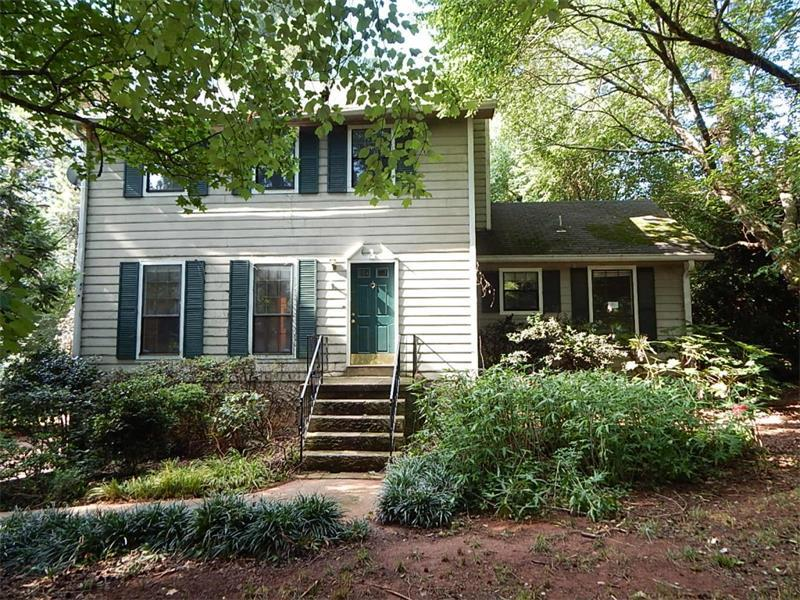 4665 Fox Hollow Court, Douglasville, GA 30135 (MLS #5741318) :: North Atlanta Home Team