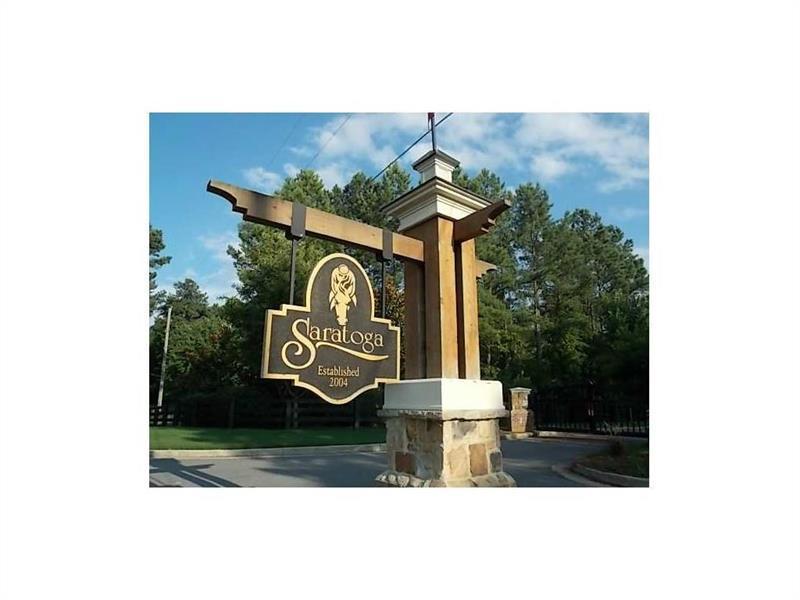 30 Saratoga Drive, Rydal, GA 30171 (MLS #5741330) :: North Atlanta Home Team