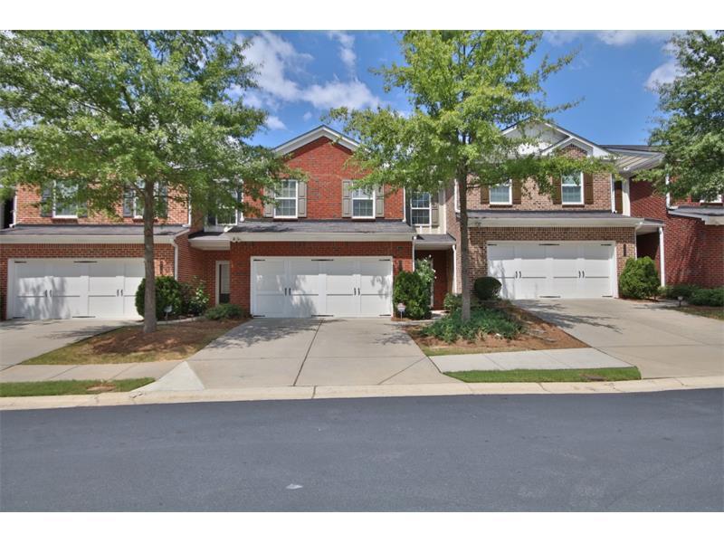 6177 Bellewood Ash Lane, Tucker, GA 30084 (MLS #5741346) :: North Atlanta Home Team