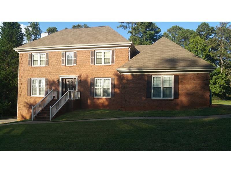 2133 Country Club Drive, Lawrenceville, GA 30043 (MLS #5741397) :: North Atlanta Home Team