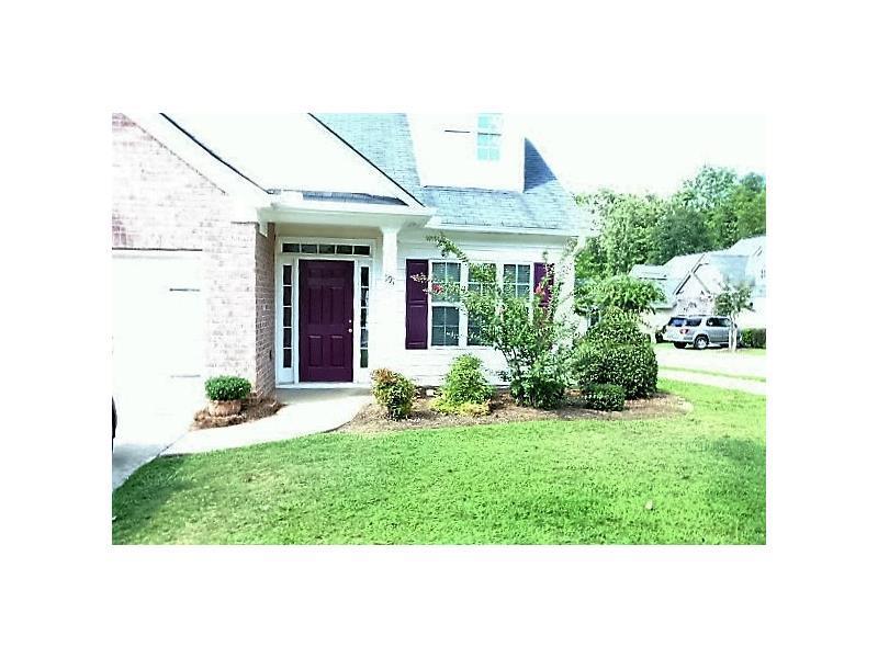 191 Ridgemont Road, Canton, GA 30114 (MLS #5741459) :: North Atlanta Home Team