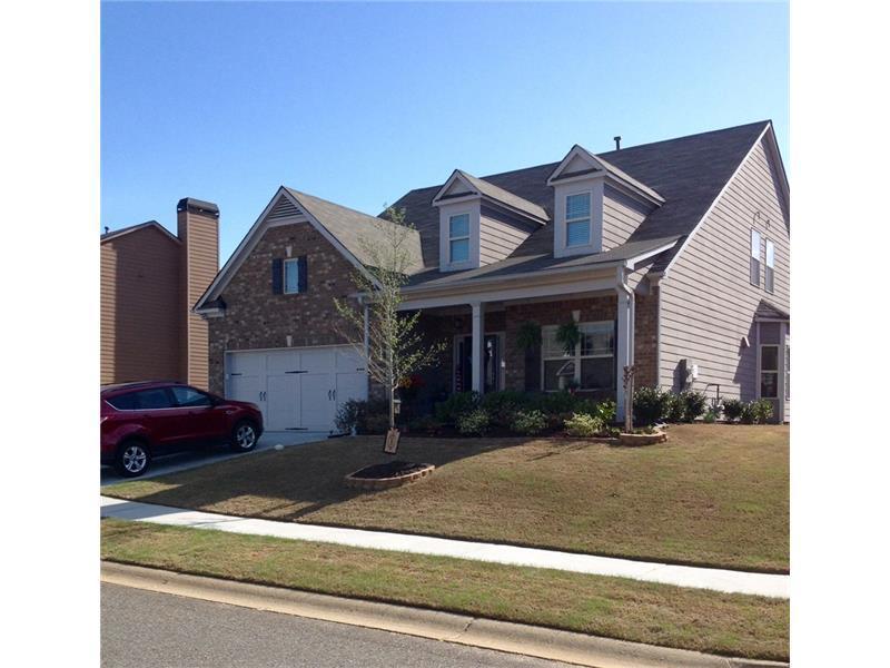 2518 Olney Falls Drive, Braselton, GA 30517 (MLS #5741571) :: North Atlanta Home Team