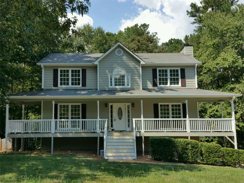 385 Sterling Drive, Powder Springs, GA 30127 (MLS #5741594) :: North Atlanta Home Team