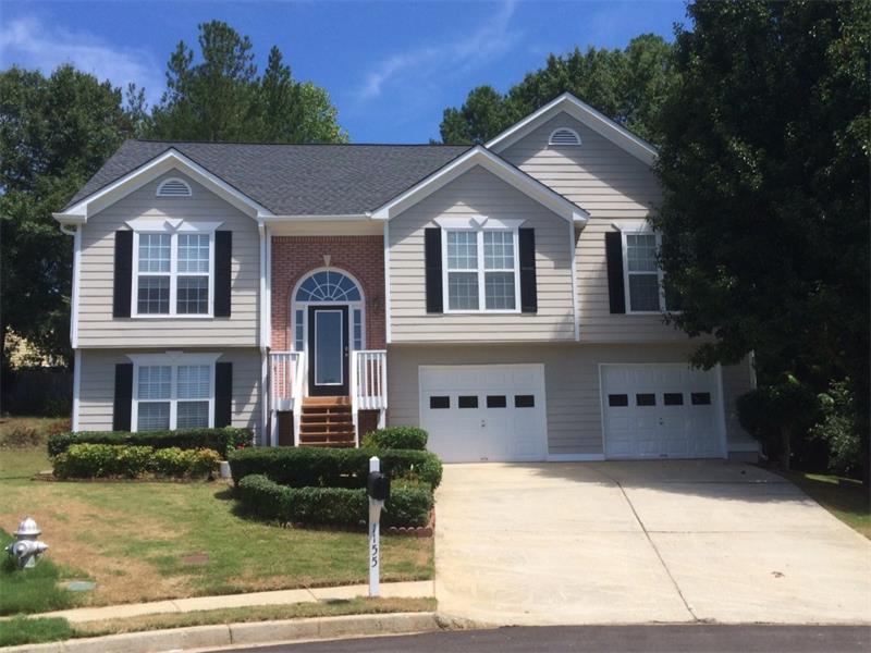 1155 Bottom Land Circle, Lawrenceville, GA 30043 (MLS #5741756) :: North Atlanta Home Team
