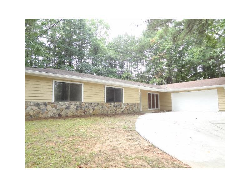 511 Villa Court, Norcross, GA 30093 (MLS #5741787) :: North Atlanta Home Team