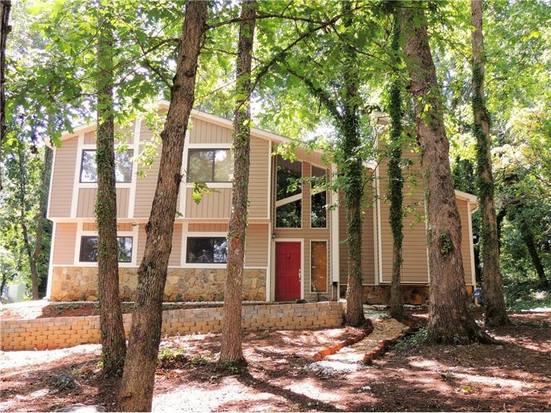 6629 Windwood Circle, Douglasville, GA 30135 (MLS #5741823) :: North Atlanta Home Team
