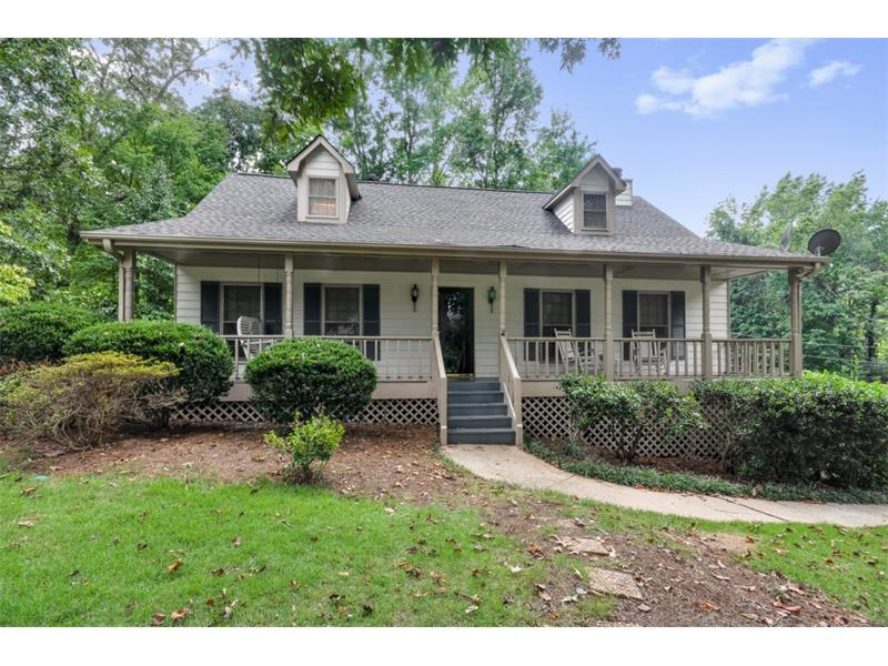2402 Stockton Place, Marietta, GA 30066 (MLS #5741839) :: North Atlanta Home Team