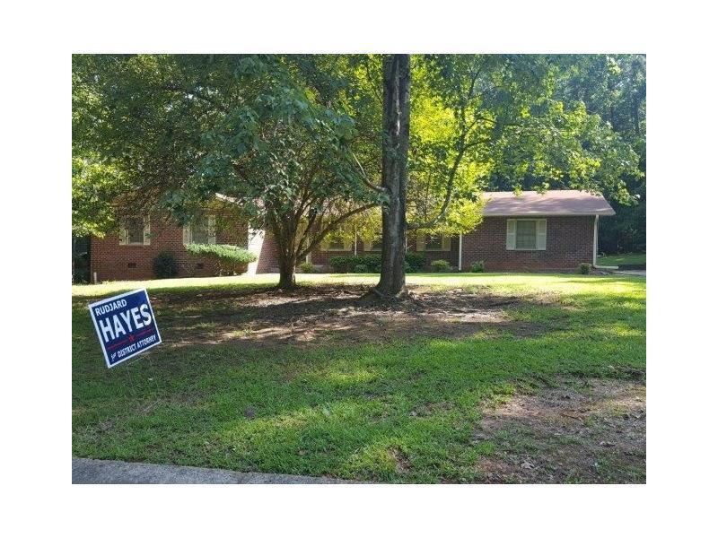 115 Deer Forest Road #115, Fayetteville, GA 30214 (MLS #5742034) :: North Atlanta Home Team
