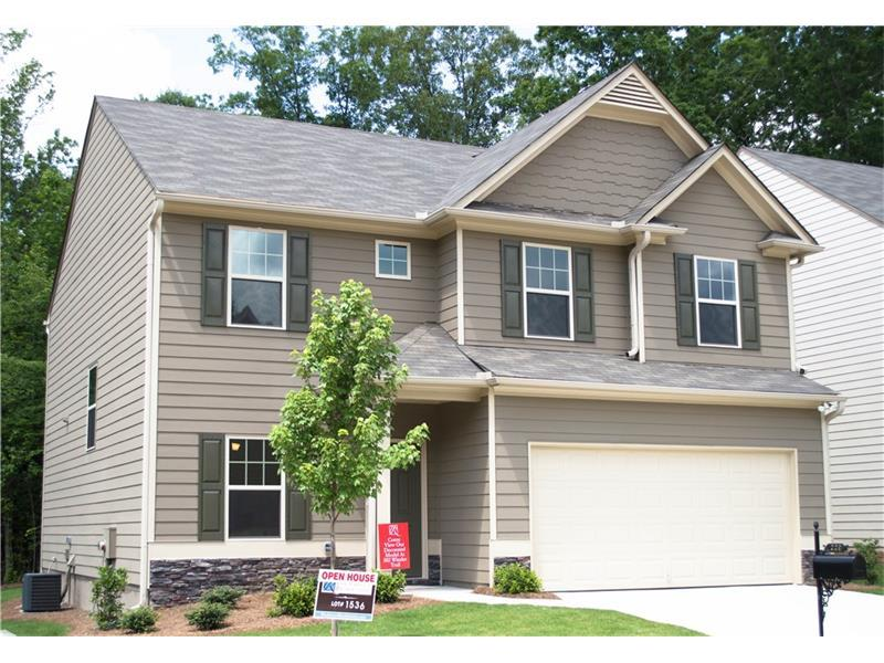 229 Jefferson Avenue, Canton, GA 30114 (MLS #5742166) :: North Atlanta Home Team