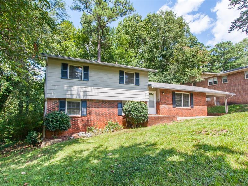 2171 Chevy Chase Lane, Decatur, GA 30032 (MLS #5742167) :: North Atlanta Home Team