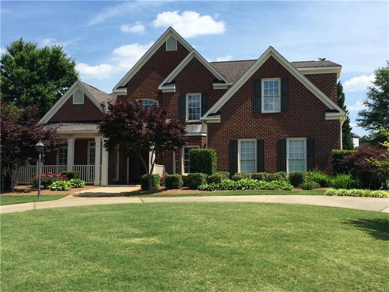 3307 Winthrop Circle, Marietta, GA 30067 (MLS #5742180) :: North Atlanta Home Team