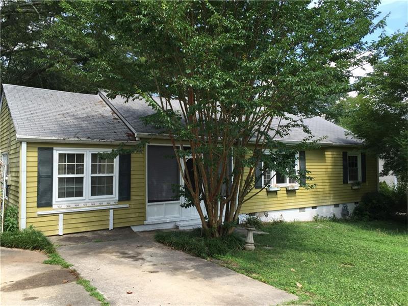 754 Medlock Road, Decatur, GA 30033 (MLS #5742196) :: North Atlanta Home Team