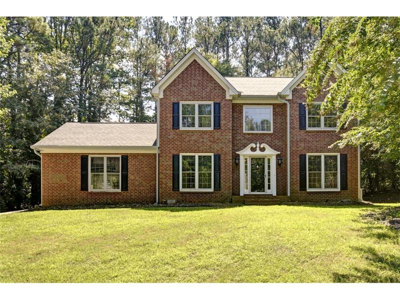 397 Sunnybrook Place SE, Mableton, GA 30126 (MLS #5742199) :: North Atlanta Home Team
