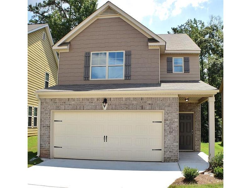 5136 Rapahoe Trail, Atlanta, GA 30349 (MLS #5742203) :: North Atlanta Home Team