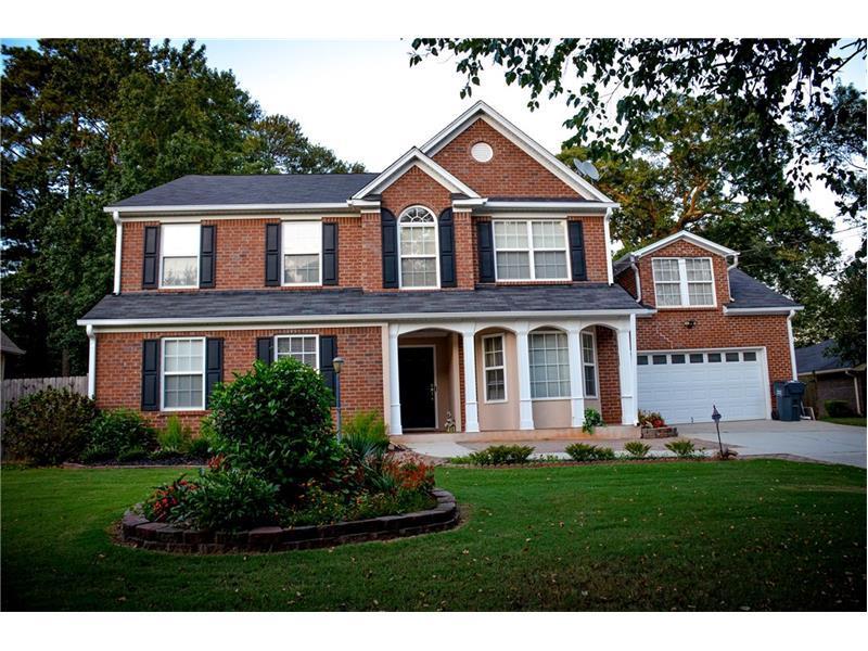 326 Killian Hill Road SW, Lilburn, GA 30047 (MLS #5742285) :: North Atlanta Home Team