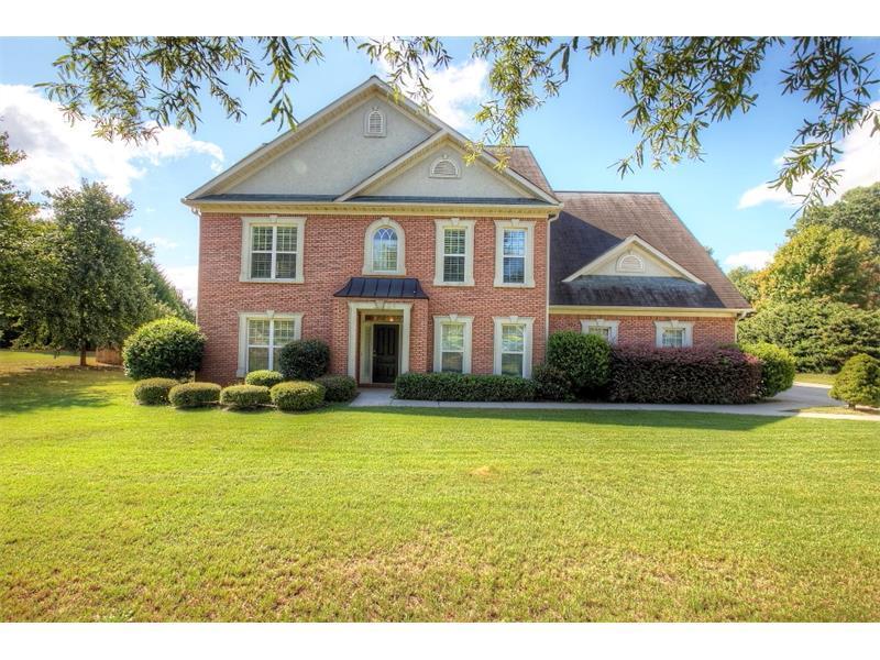 264 Caitlyn Drive, Hampton, GA 30228 (MLS #5742307) :: North Atlanta Home Team
