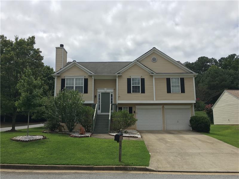 3603 Albury Lane, Austell, GA 30106 (MLS #5742317) :: North Atlanta Home Team